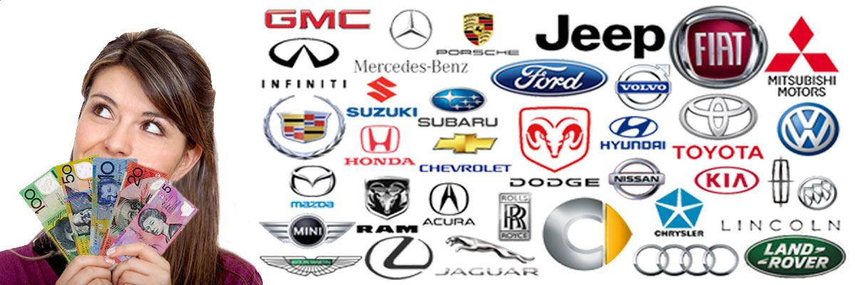 We Buy All Brands – CAR, JEEP, TRUCK, VAN & UTES